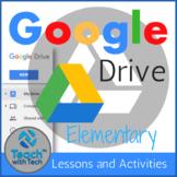 Google Drive Elementary Bundle