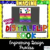 Google Drive: Engineering Design Process Flipbook