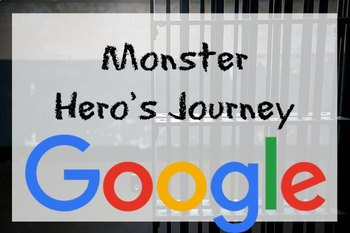 Google Drive: Hero's Journey (Monster Walter Dean Myers)