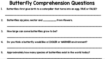 Google Drive - Insect Research - Special Education -- Spring - Unit One