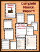 California Missions Unit Interactive Google Activities with Passages & Questions