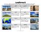 Google Drive Landforms Activity