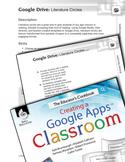 Google Drive--Literature Circles