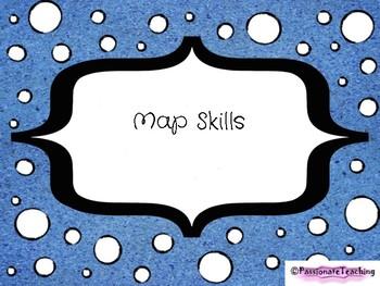 Google Drive Map Skills Introduction