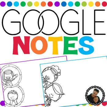 Google Drive Melonheadz Notes - Editable
