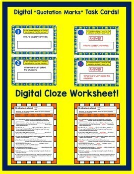 My Librarian is a Camel Journeys 4th Grade Lesson 3 Google Drive Resource