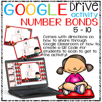 Google Drive NUMBER BONDS 5 - 10