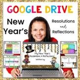 New Years Activities & Resolutions 2019 - Google Drive