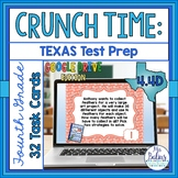 Distance Learning Digital Task Cards Fourth Grade Multipli