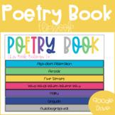 Google Drive Poetry Flipbook