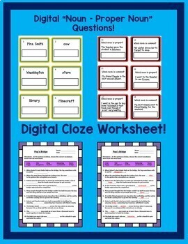 Pop's Bridge Journeys 3rd Grade Unit 1 Lesson 4 Google Digital Resource