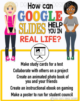 Google Drive Posters
