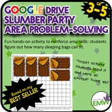 Google Drive Real Life Area Slumber Party Layout Based on