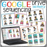 Google Drive Sequencing