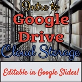 Google Drive Tutorial - Online Distance Learning - FREE LI