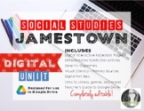 Google Drive Unit: Jamestown