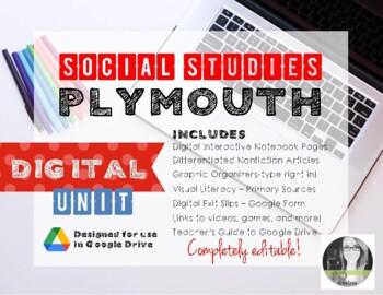 Google Drive Unit: Plymouth