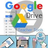 Google Drive Lesson Updates Add-Ons #1 Teacher Tools