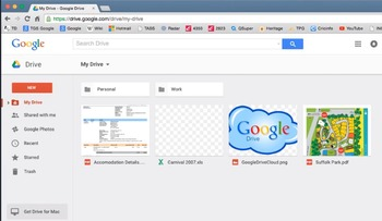 Google Drive for Teachers (Online Course)