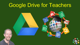 Google Drive for Teachers (Online Course)