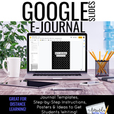 Google E-Journal