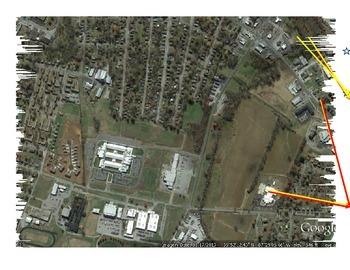 Google Earth Activity