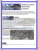 Google Earth Beginner Lessons TADO