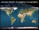 Google Earth: Engaging Geography assignment - ANTARCTICA