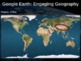 Google Earth: Engaging Geography assignment - CHINA