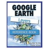 Google Earth - Layers Reference Book