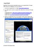 Google Earth | Technology Integration