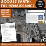 Google Earth:  The Renaissance