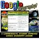 Google Earth Egypt Physical Geography Lesson Set, Investigation & Scavenger Hunt