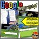 Google Earth Europe Physical Geography Lesson Set, Exploration & Scavenger Hunt