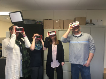Google Expedition - Tour the International Space Station