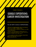 Google Expeditions: Career Investigation