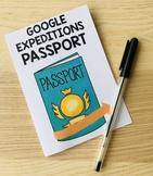 Google Expeditions Passport