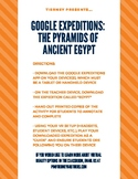 Google Expeditions: The Pyramids of Ancient Egypt