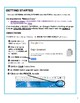 "SBAC Online READING & WRITING Test Prep ~ 2 Articles ~""State Fair & Butterflies"""