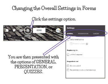 Google FORMS Tutorial - FREE LIFETIME UPDATES!!