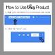 Google Form 4.OA.2- Self Grading