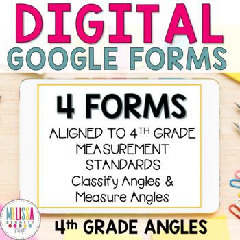 Google Form Angles Bundle