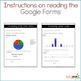 Google Form Data Sheets