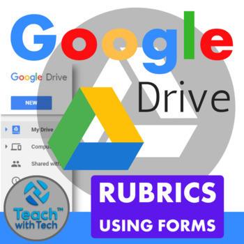 Google Form Rubrics