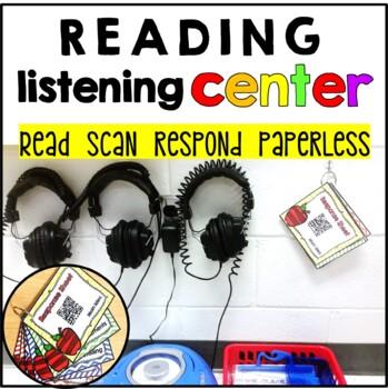Digital Response Sheets/Daily 5