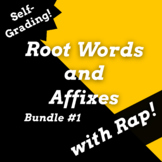Google Classroom Reading Root Words Prefixes and Suffixes