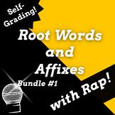 Root Words Prefixes Suffixes Google Classroom Reading Passages