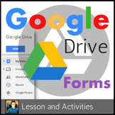 Google Forms Lesson & Activity