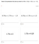 Google Forms Quiz - Operations with Linear Expressions - 7.EE.1