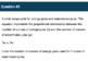 Google Forms Quiz - Unit Rates - 7.RP.1